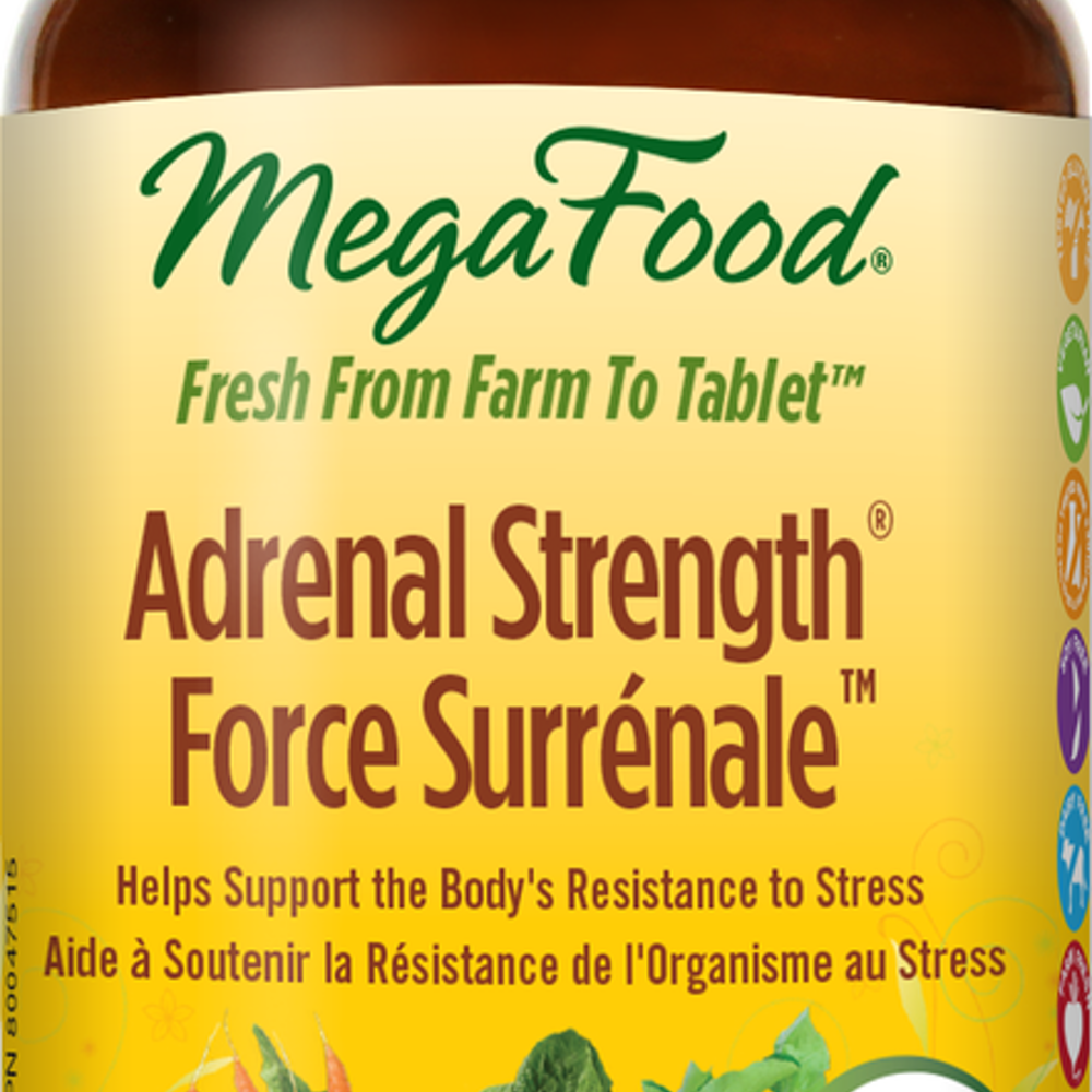 Adrenal Strength