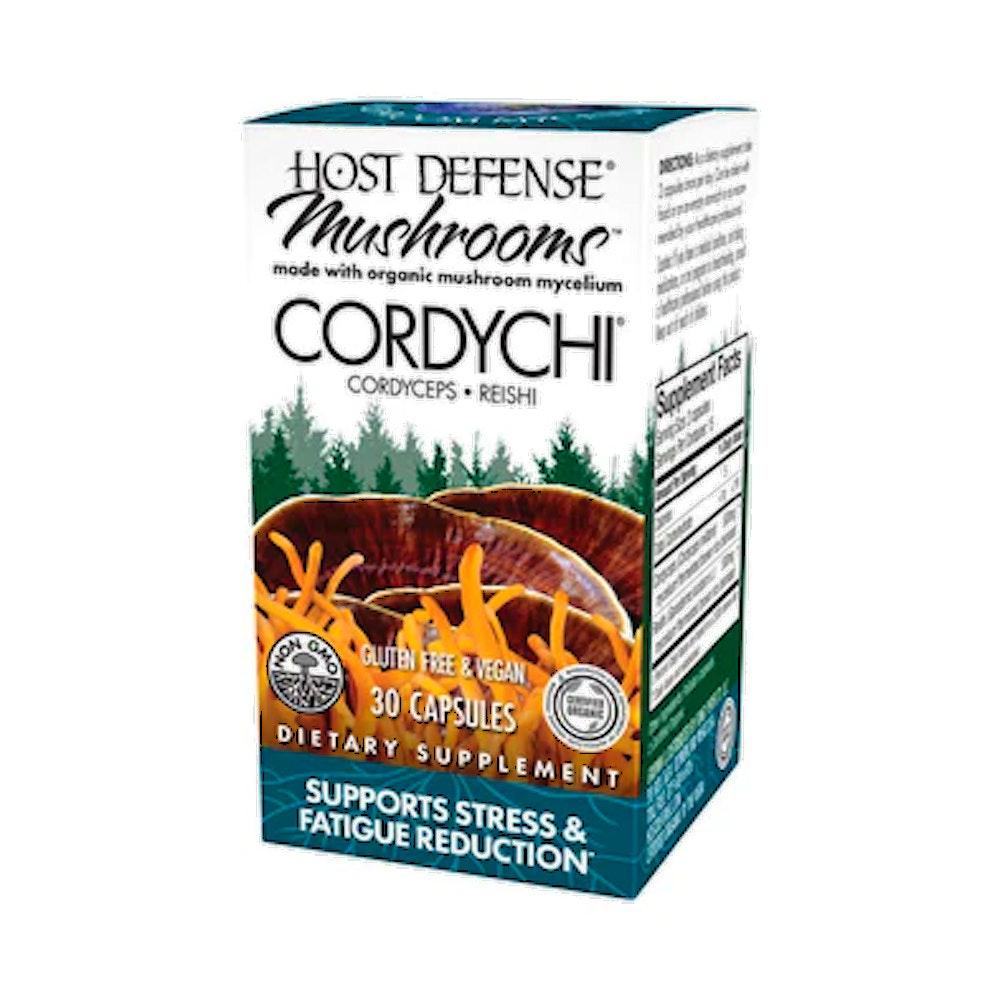 Cordychi