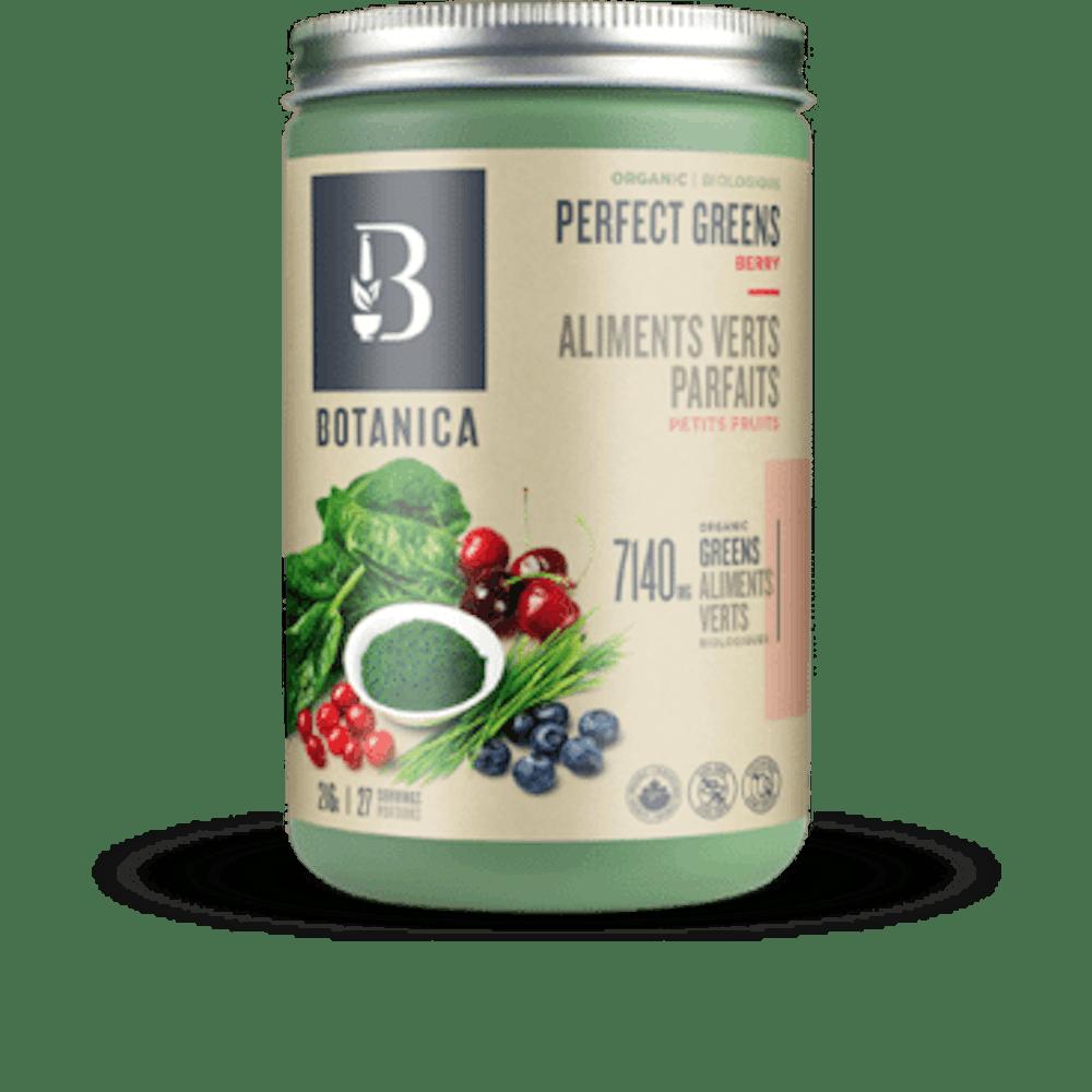 ALIMENTS VERTS PARFAITS – PETITS FRUITS (certifié biologique)