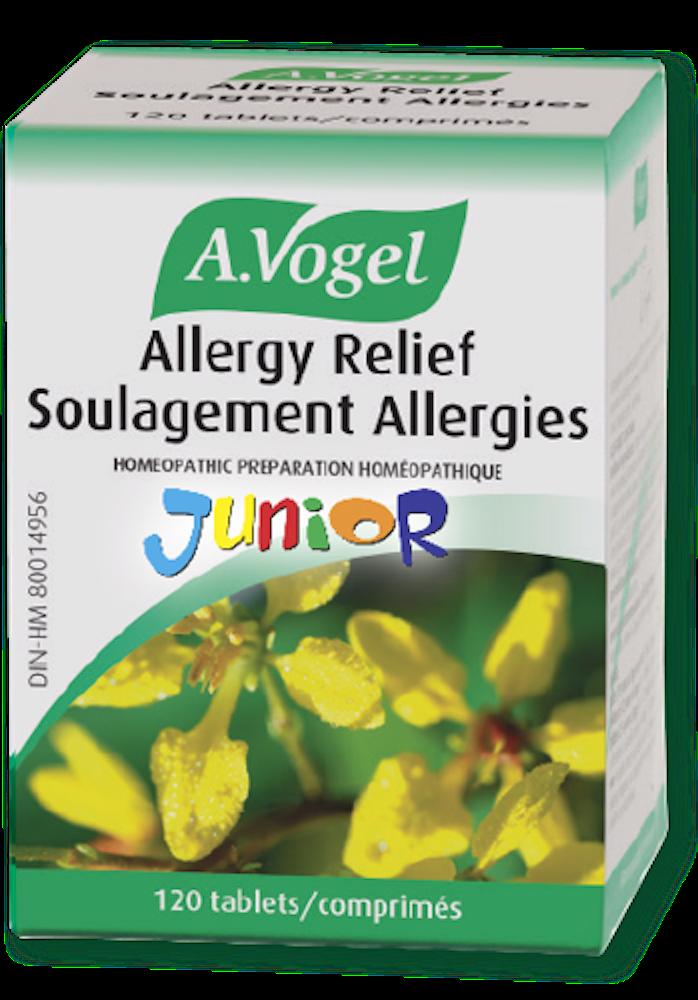 Allergy Relief Junior  (Pollinosan)