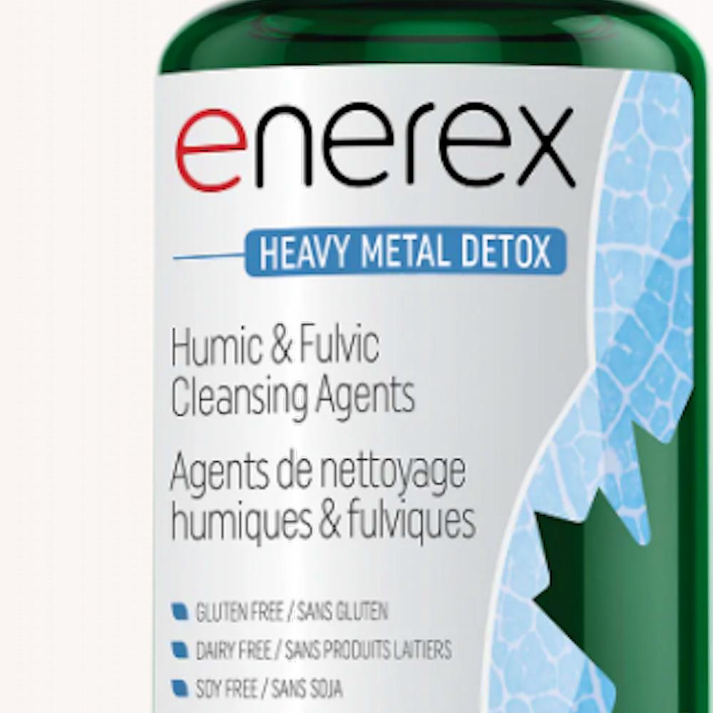 Enerex Heavy Metal Detox