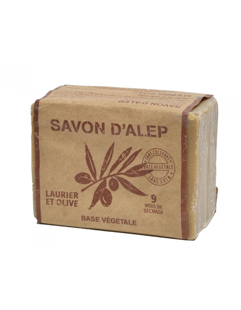 savon d'alep a montreal
