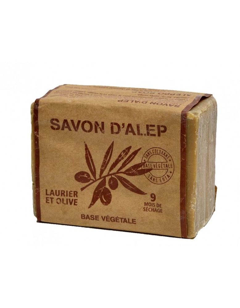 Alep Soap mage
