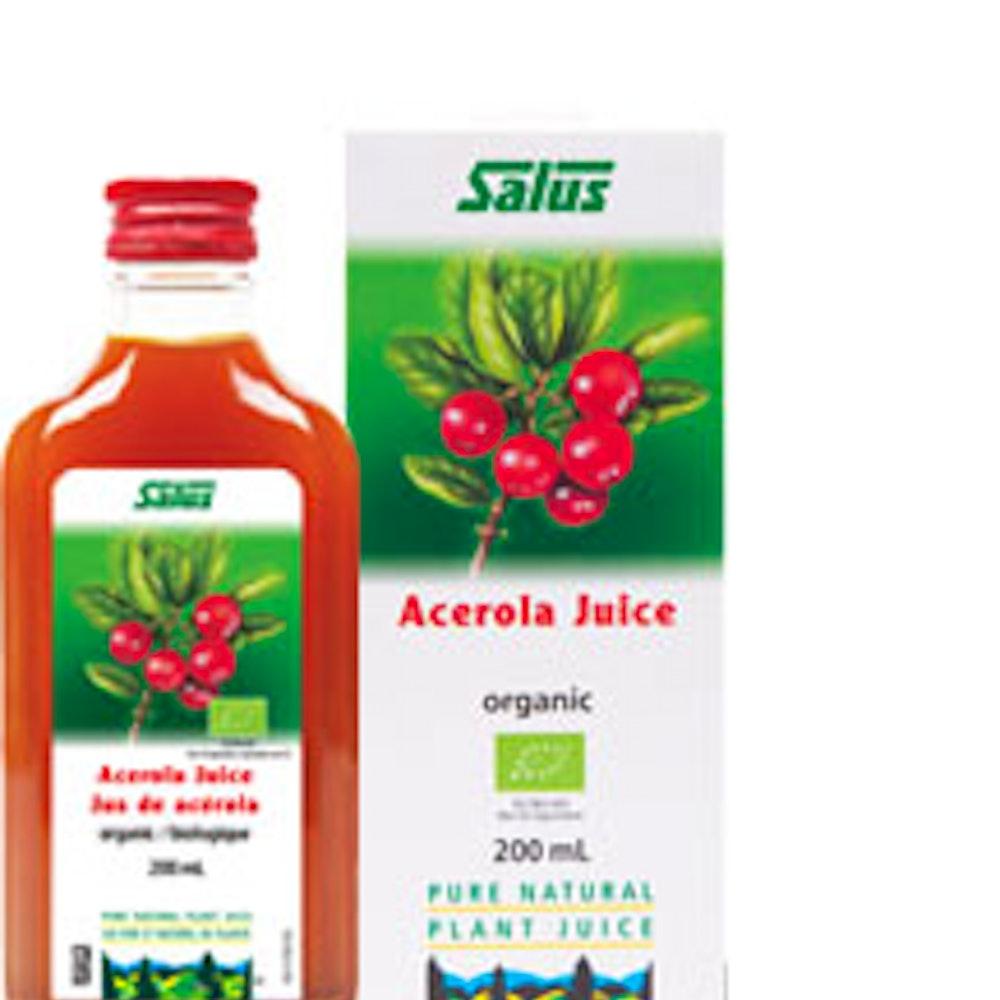 Acerola Juice