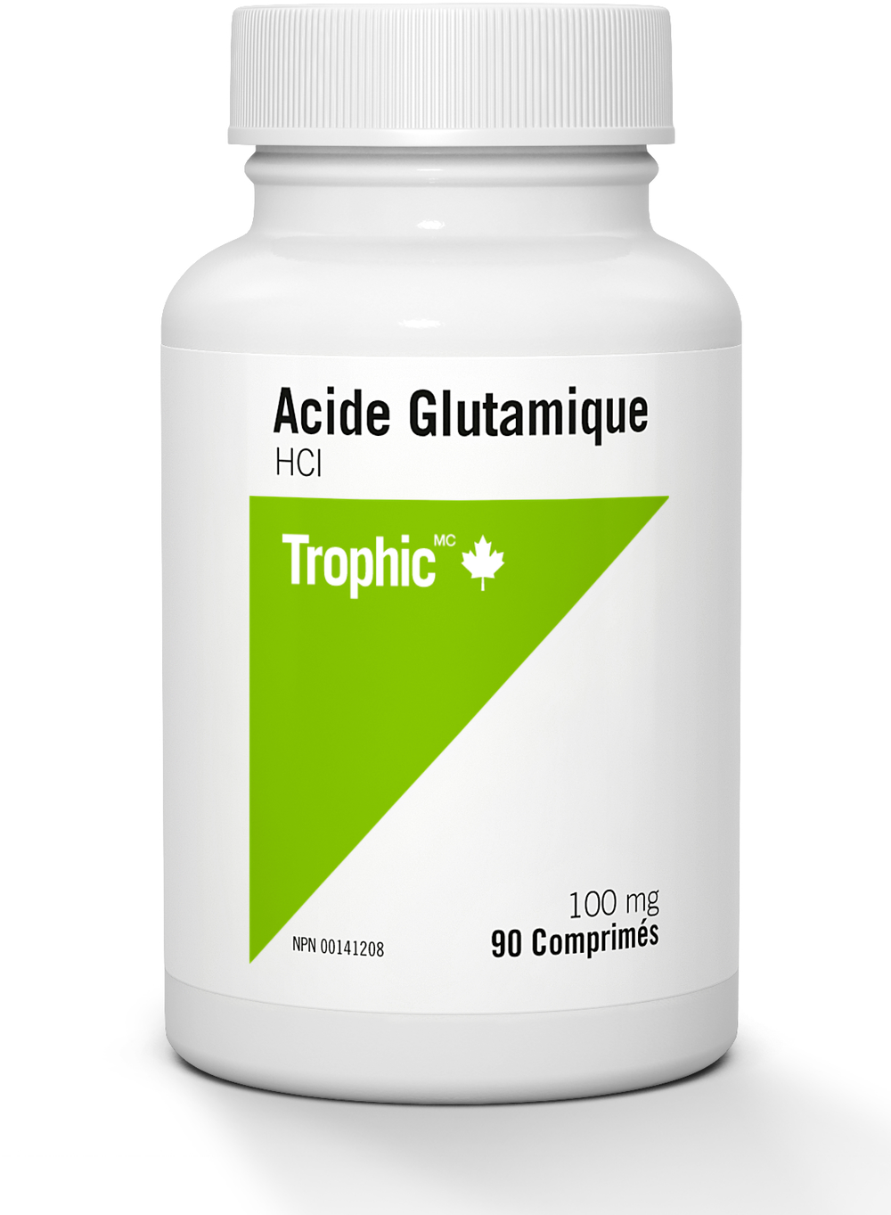 Acide Glutamique HCI