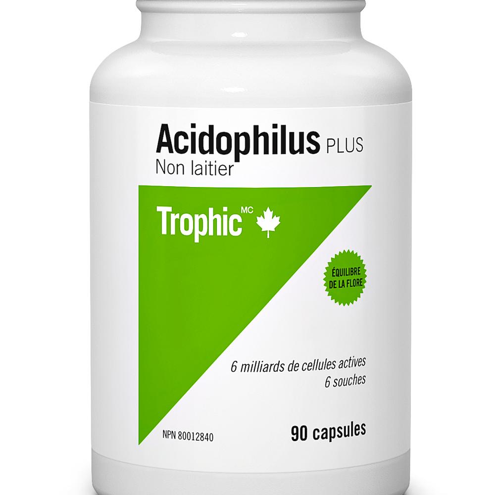 Acidophilus Plus 6 Billion (non-dairy)