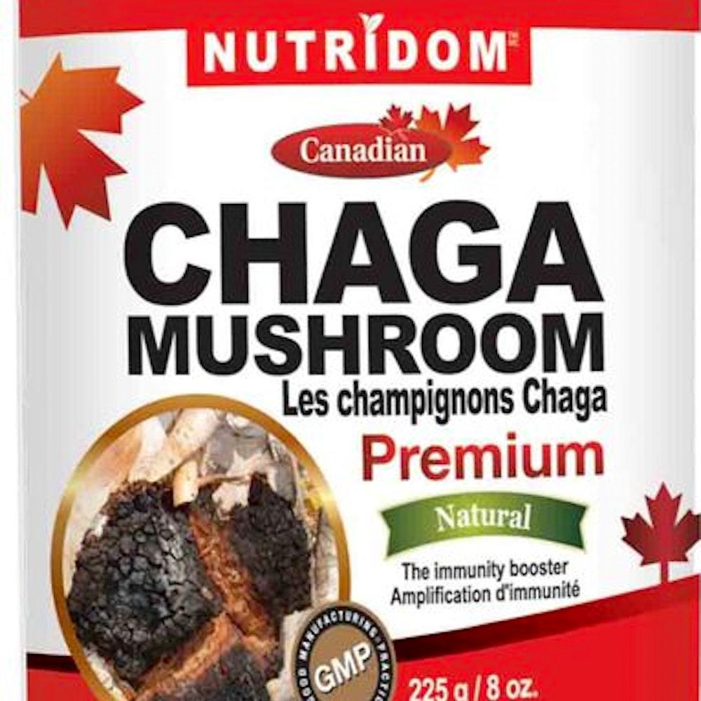 Chaga Chunk