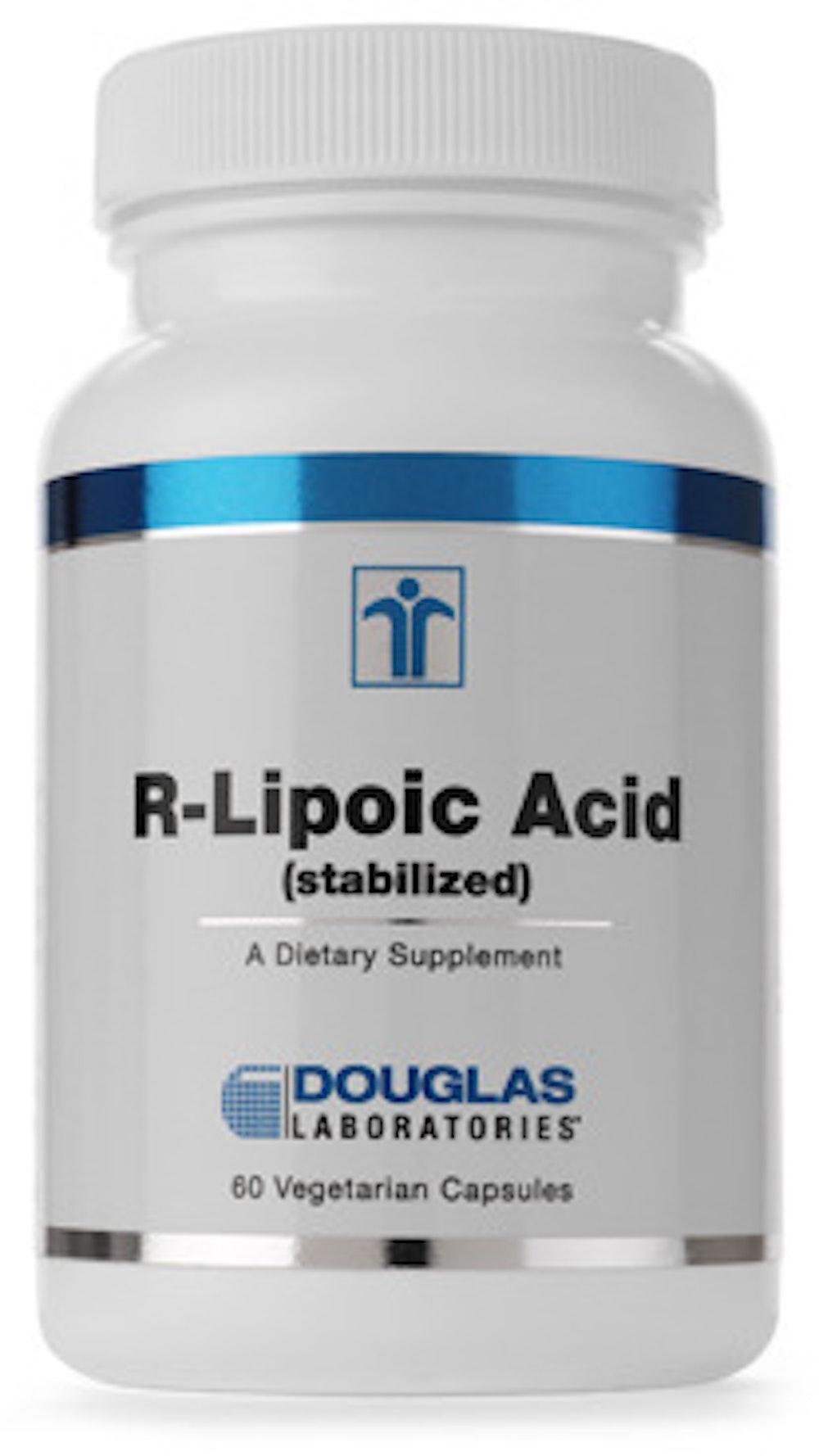 Acide R-Lipoïque