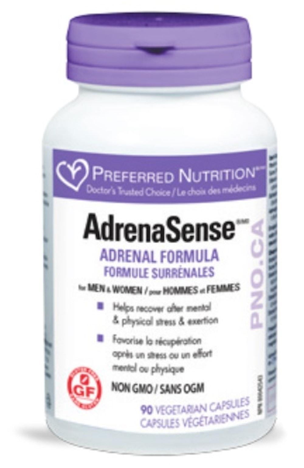 AdrenaSense