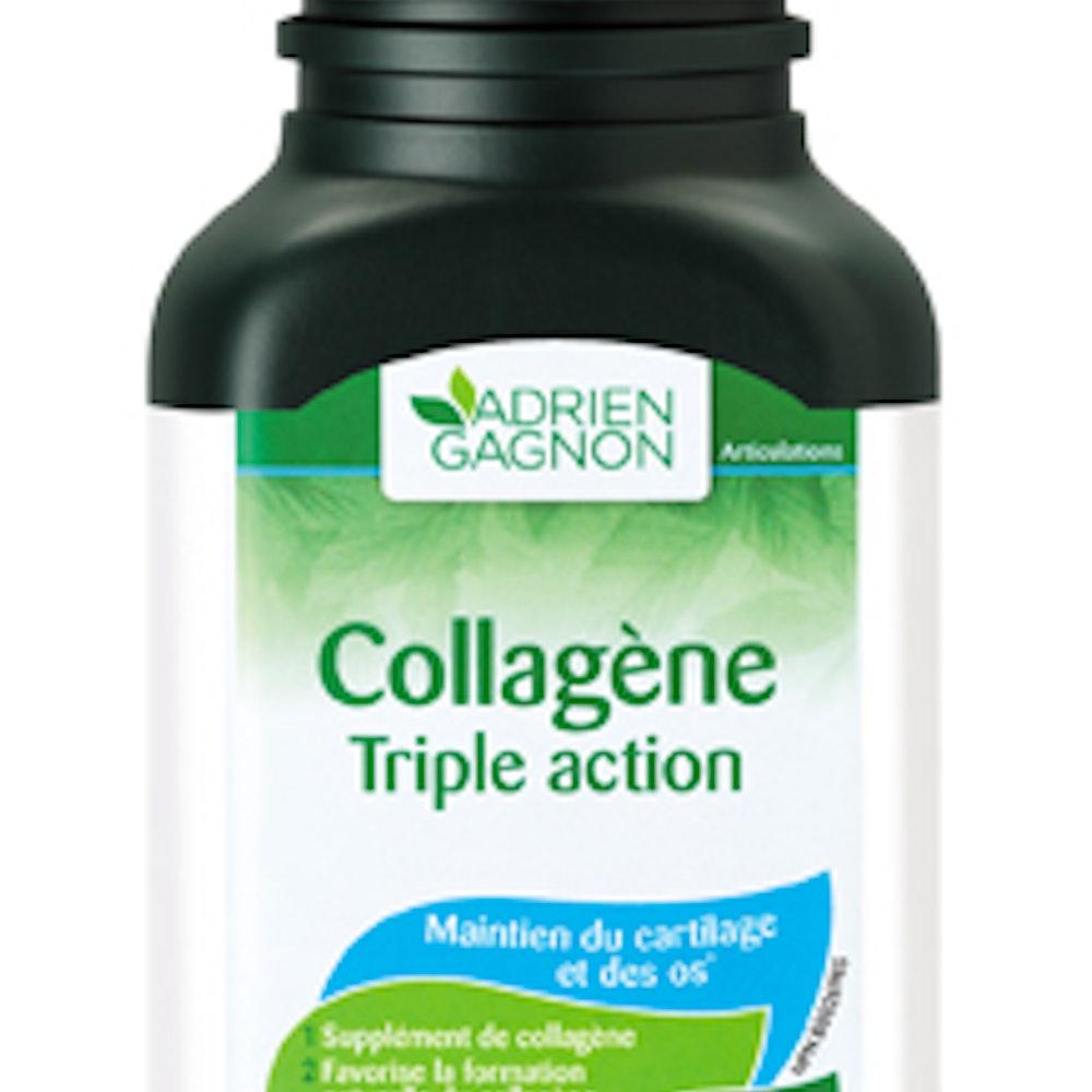 Collagène Triple Action
