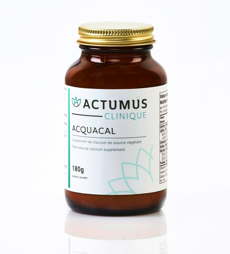 Acquacal (powder)