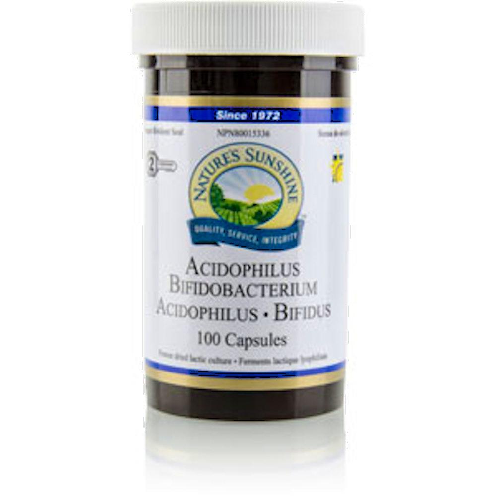 Acidophilus-Bifidobacterium