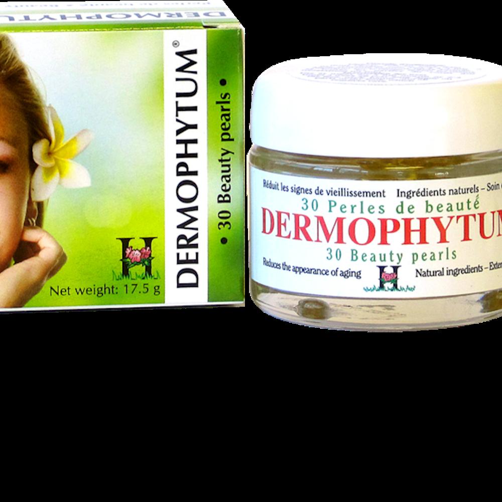 Dermophytum Beauty Pearls