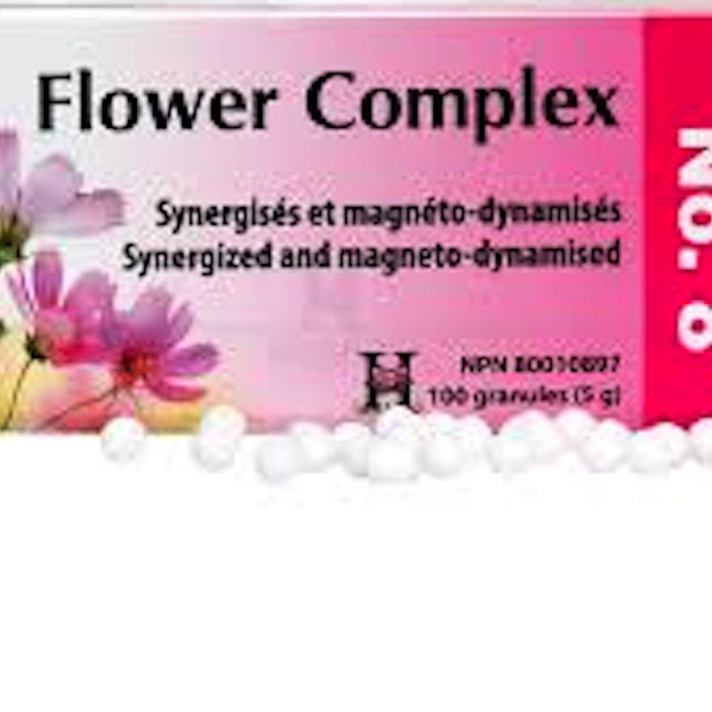 Flower Complex 8 - Despair