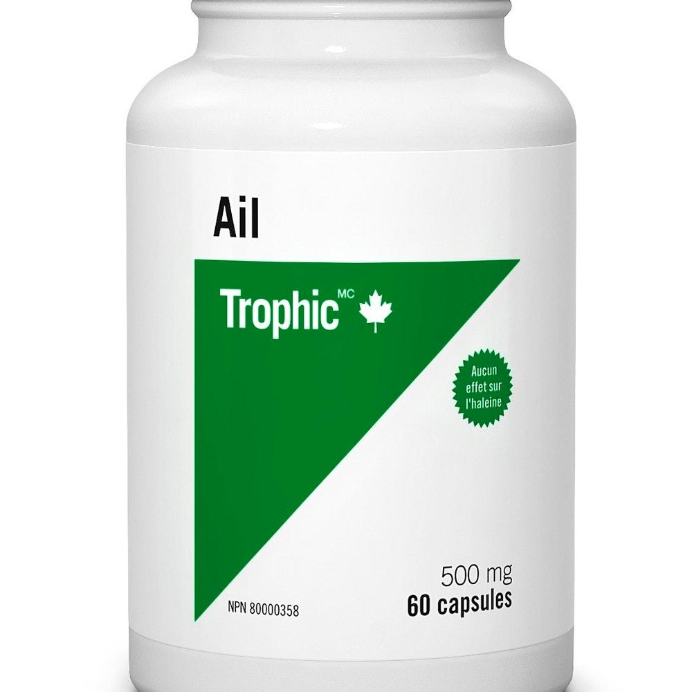 Ail - 60 capsules