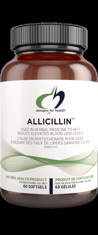 Allicillin