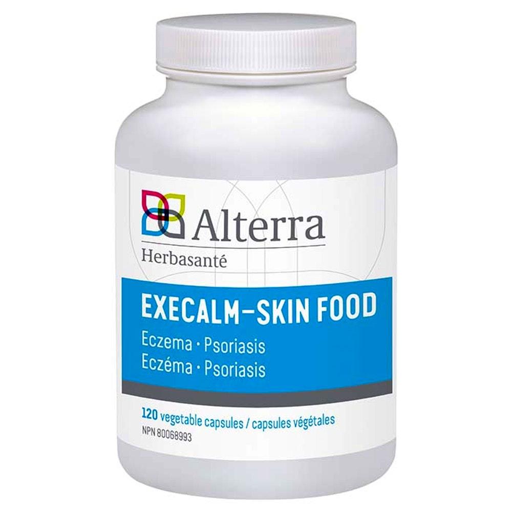 Execalm (capsules)