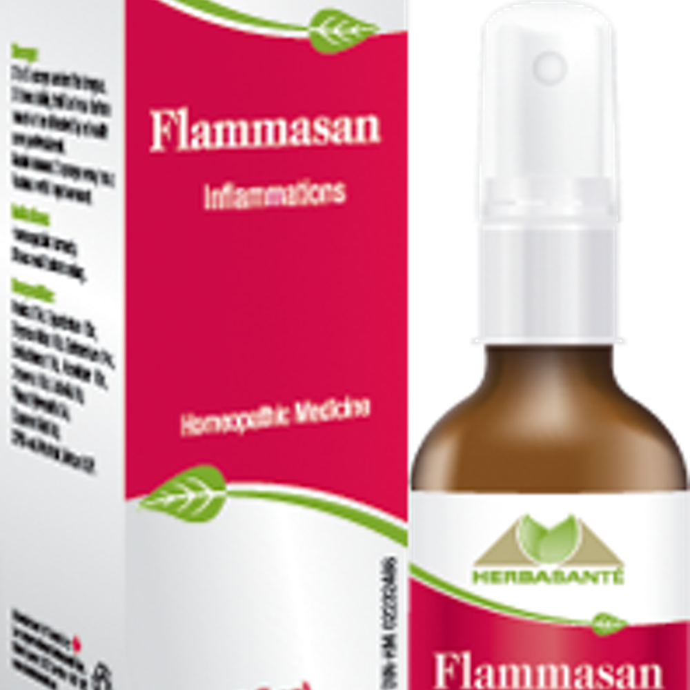 Flammasan