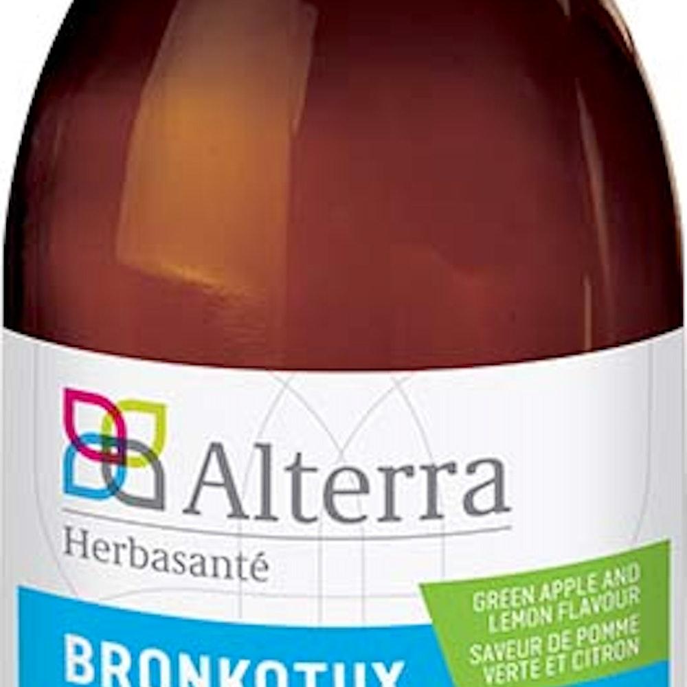 Bronkotux syrup