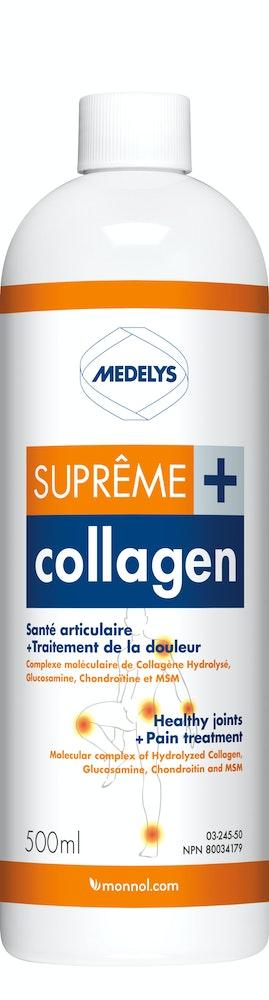 Suprême Collagen +