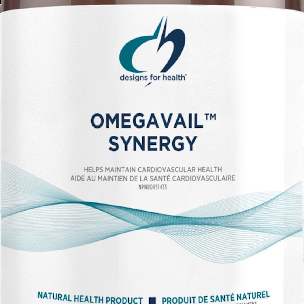 L Herbier Du Midi Produits Naturels omegavail synergy