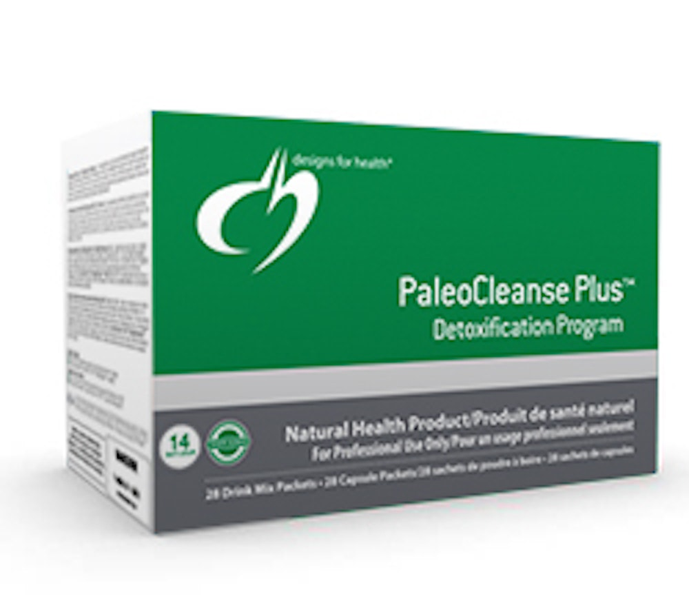 PaleoCleanse Plus