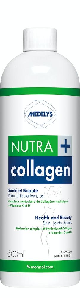 Nutra Collagen +