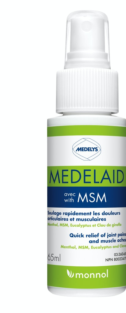 Medelaid (vaporiseur)