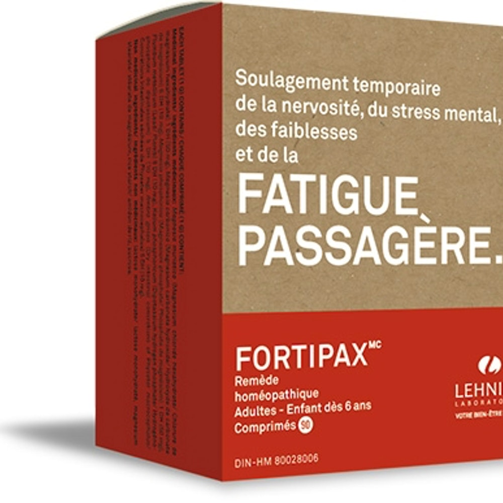 Fortipax