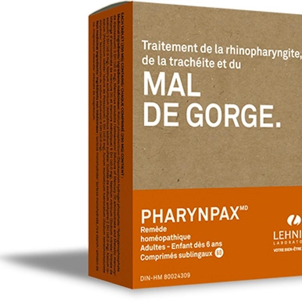 Pharynpax