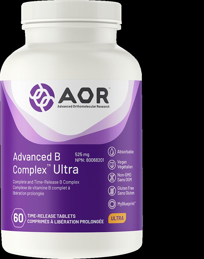 Advanced B Complex Ultra