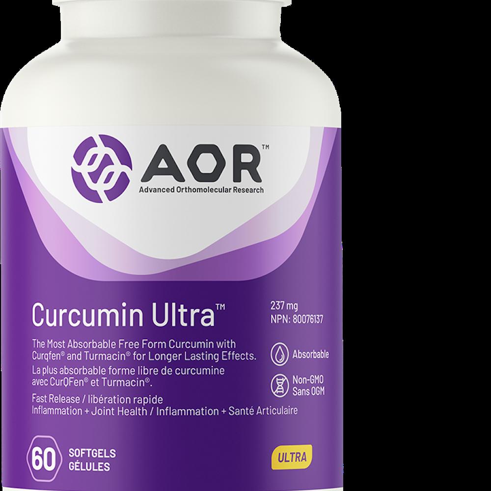 Food Contains Curcumin