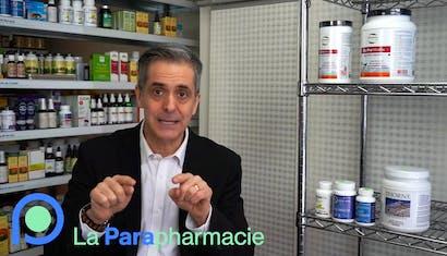 Un Pharmacien vous dit le secret de 4 suppléments pour la perte de poids !