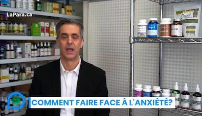 SOIGNER L'ANXIÉTÉ LIÉE À L'HYPOGLYCÉMIE À L'AIDE DE TRAITEMENTS NATURELS