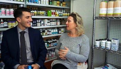 OrthoBiotic \ Est ce que 100 milliard de probiotiques c'est efficace ?