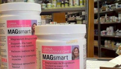 MagSmart