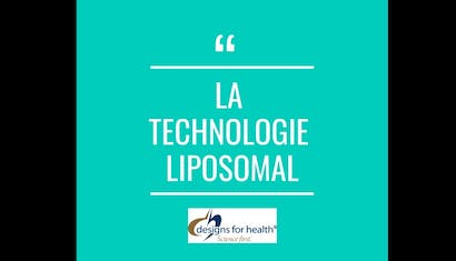 La force du liposomal