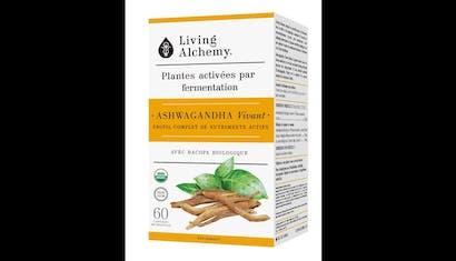 Ashwaganda , réduit le stress, l'anxiété et plus