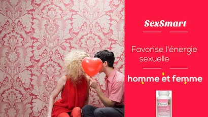Love is in the air / SexSmart !