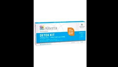 La bonne cure Detox -Kit